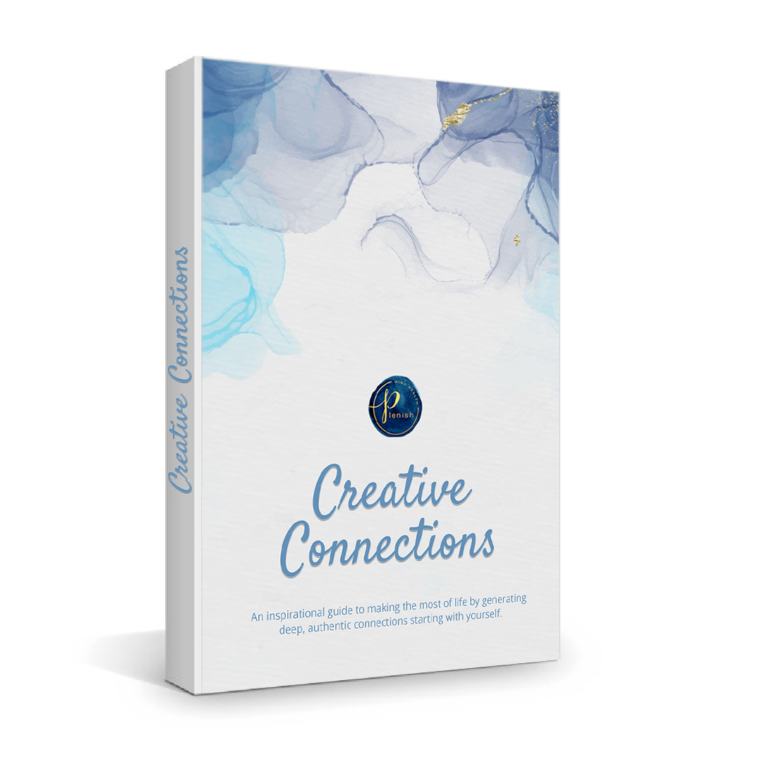 CREATIVE CONNECTIONS BOOK COVER